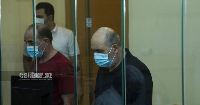 Se anuncia la fecha del próximo juicio de los armenios que torturaron a los azerbaiyanos -   ACTUALIZADO