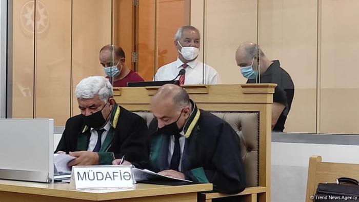 Le criminel de guerre arménien Mkrtychyan a brûlé ma blessure avec une cigarette allumée, dit un ancien captif azerbaïdjanais