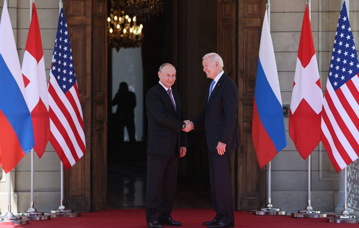Putin hopes meeting with Biden will be productive