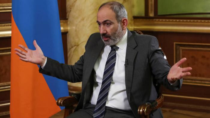 Paschinjan:   Die Öffnung der Verkehrskommunikation entspricht den Interessen selbst Armeniens