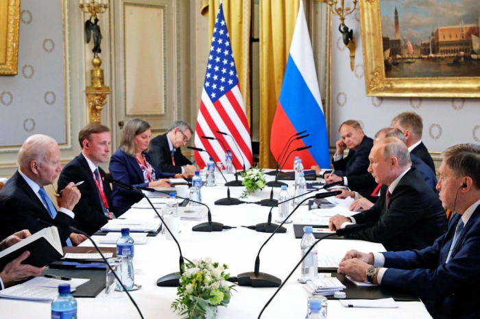 Biden and Putin agree,