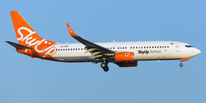 SkyUp Airlines lanza los vuelos Lviv-Bakú