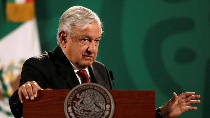 López Obrador pone fecha a su retiro de la política y esto es lo que hará