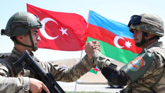 Video especial del Ministerio de Defensa Nacional para Azerbaiyán