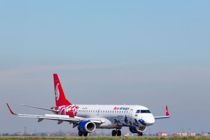 Buta Airways to increase frequency of flights to Alanya