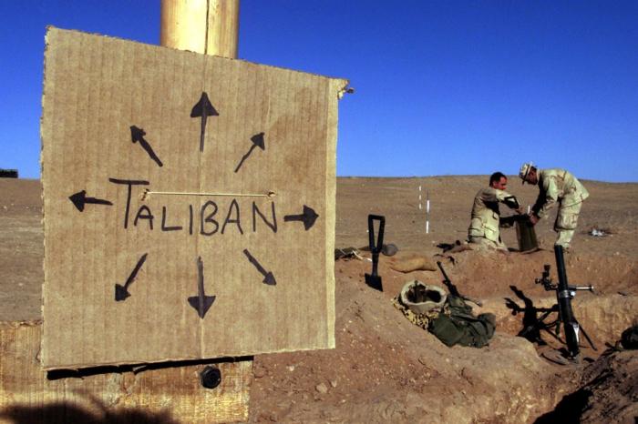 Crecen los choques con los talibanes en Afganistán: murieron 150 terroristas y 20 miembros de las fuerzas de seguridad
