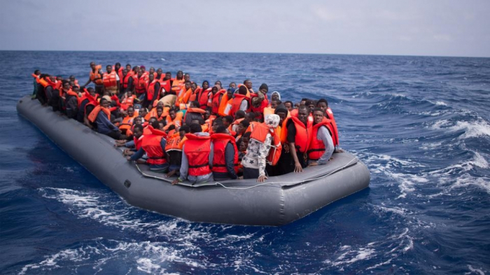 El número de refugiados y desplazados sigue subiendo pese a la pandemia