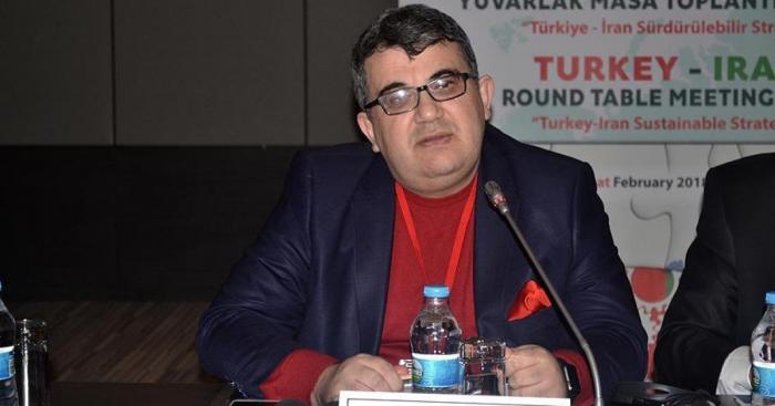 "Suleyman Shensoy:  ""Shushá es relevante para el mundo turco"""