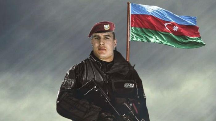 11 years pass since death of Azerbaijan National Hero Mubariz Ibrahimov
