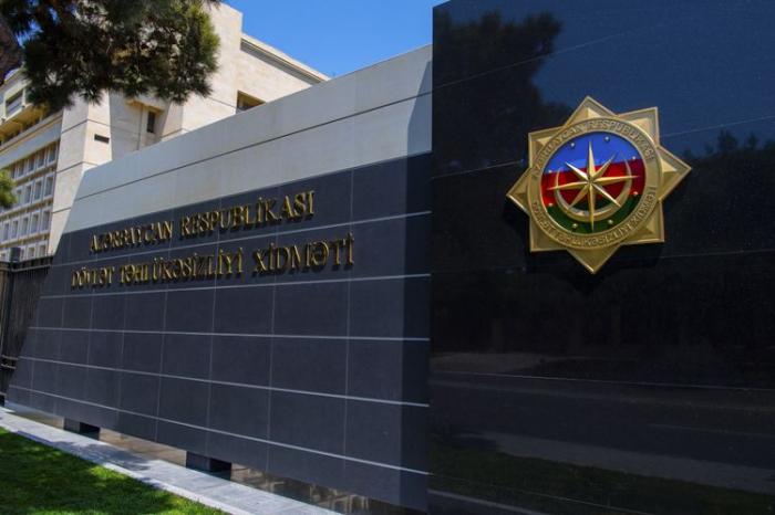 Un Azerbaïdjanais qui participait aux activités de groupes armés illégaux en Syriearrêté