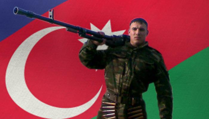 Pasan 11 años desde la muerte del héroe nacional de Azerbaiyán Mubariz Ibrahimov