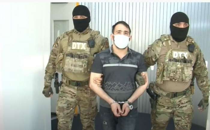 Azerbaijani involved in activities of Syrian armed groups arrested - State Security Service