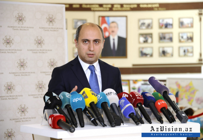 New Student Loan Fund to expand access to higher education in Azerbaijan, minister says