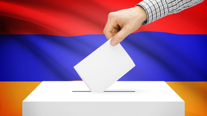 New poll casts electorate as largely pessimistic and undecided in Armenia