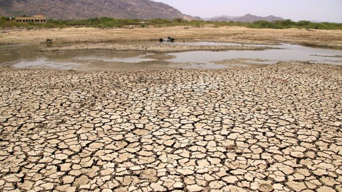 La NASA advierte que la Tierra ha acumulado en los últimos 15 años una cantidad de calor sin precedentes