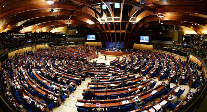 Azerbaijani MPs to take part in PACE summer session