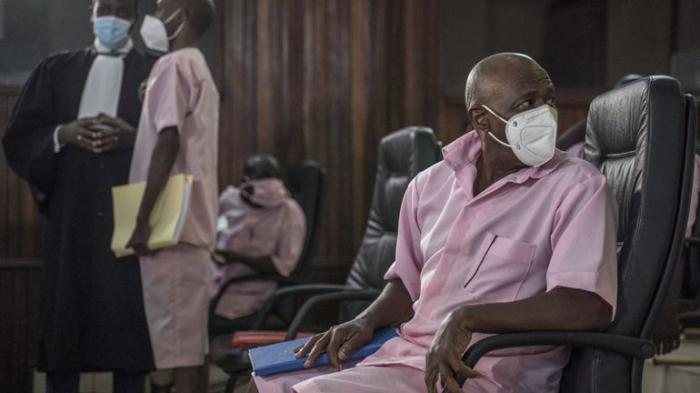 La prison à vie requise contre Paul Rusesabagina, héros du film «Hôtel Rwanda»