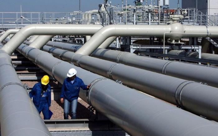 Azerbaijan exports more than 7 bln cm of natural gas via BTE pipeline in 2021