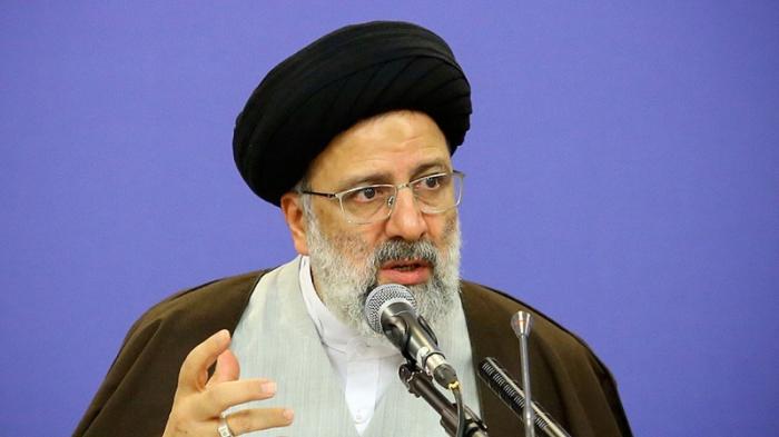 Elecciones en Irán: Primeros resultados dan por ganador a Ebrahim Raisi