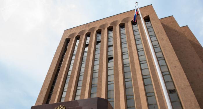 Rusia destinará $ 3,2 millones de ayuda a Armenia