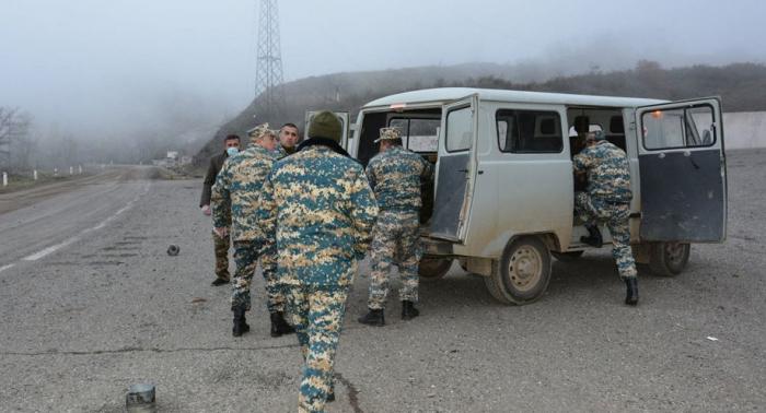 Continúa la búsqueda de loscuerpos de los militares armenios en la región de Fuzuli