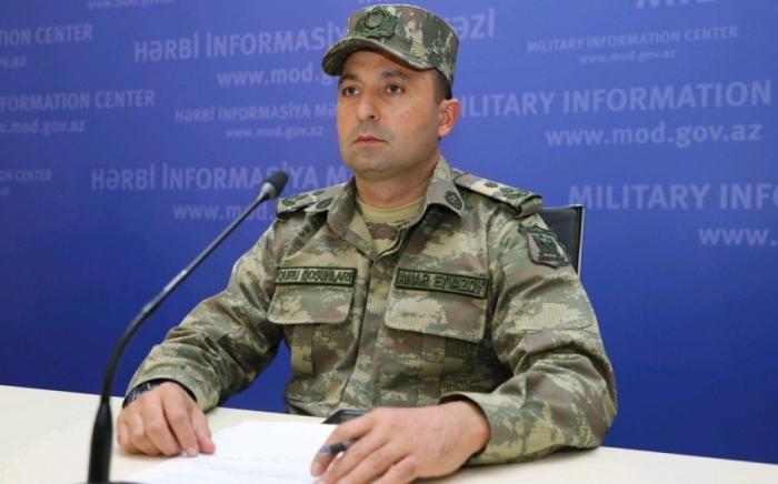 وزارة الدفاع تصدر بيانا بشأن خرائط الألغام