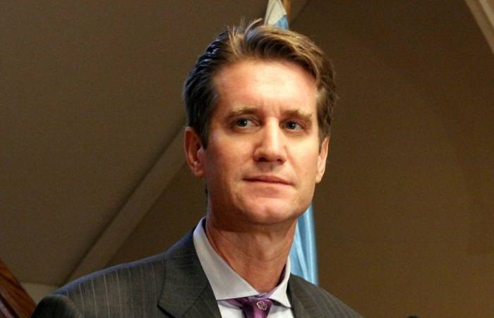 Matthew Bryza:  «Le Groupe de Minsk ne s