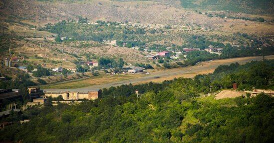 Zangezur corridor to create huge opportunities for regional states, including Armenia - analyst