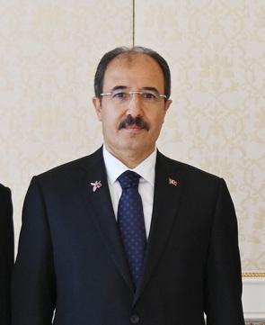 """Embajador turco:  """"La Declaración de Shushá es un acuerdo de cooperación trascendental"""""""
