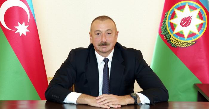 Ilham Aliyev aprobó la ley sobre la cooperación en el sector de la educación profesional Azerbaiyán-Turquía