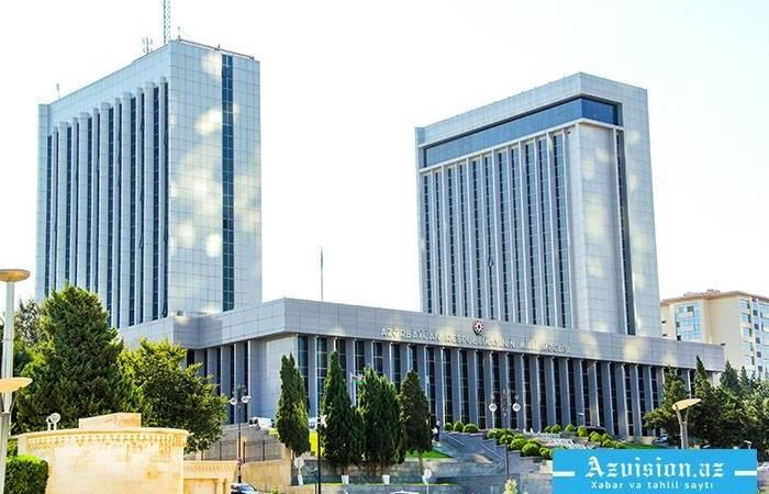 Le parlement azerbaïdjanais tient une session extraordinaire - Mise à Jour
