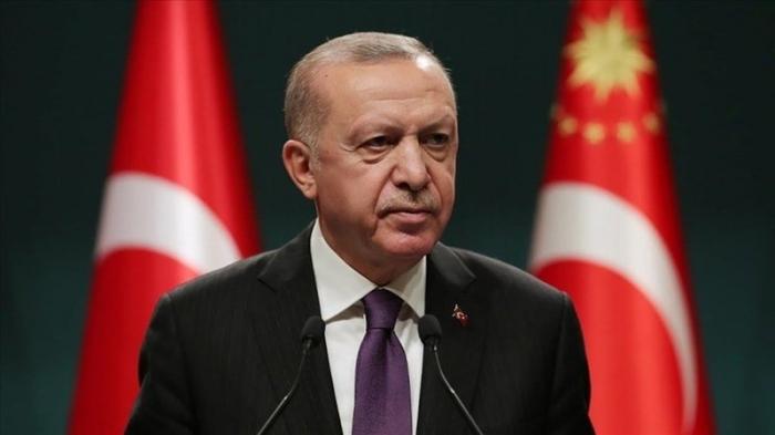 """""""Los acuerdos se firmarán con Azerbaiyán en un futuro próximo"""" -   Erdogan"""