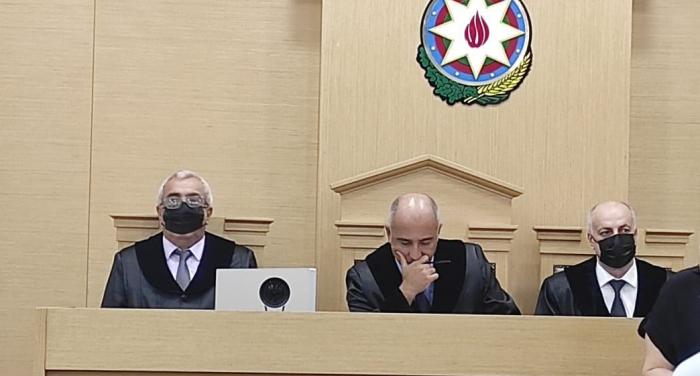 « Je ne peux pas oublier les mauvais traitements commis par des Arméniens » - Ancien captif azerbaïdjanais