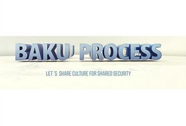 """مشاركة ممثلي أكثر من 180 دولة أجنبية في الفعاليات التي جرت في إطار """"عملية باكو"""""""