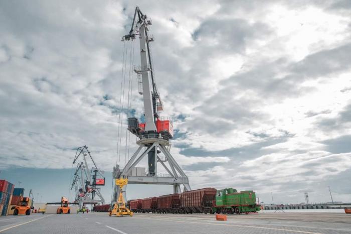 Online webinar highlights role of Azerbaijan in activating International North-South Transport Corridor
