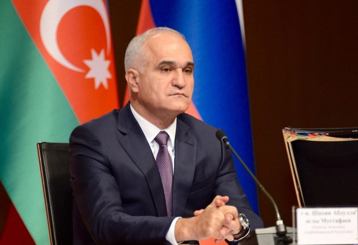 Azerbaijan says trilateral working group to continue activity after formation of new Armenian government
