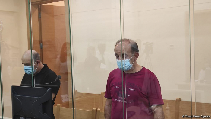 Trial of Armenian war criminals who tortured Azerbaijani POWs to proceed on June 30