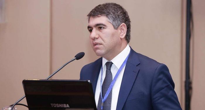 North-South corridor to allow Azerbaijan grow non-oil revenues, says MP