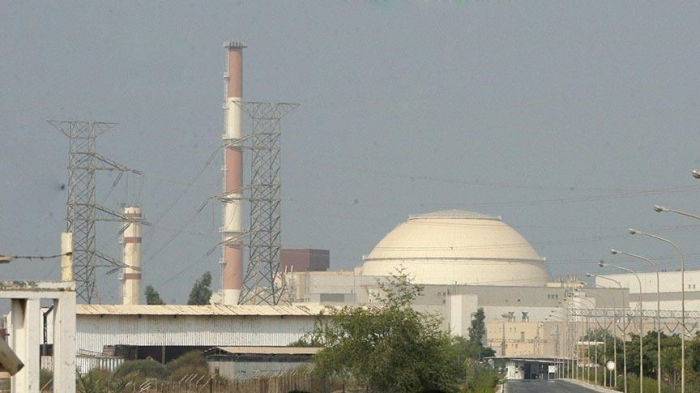 Iran prevents 'sabotage attack' on nuclear agency building