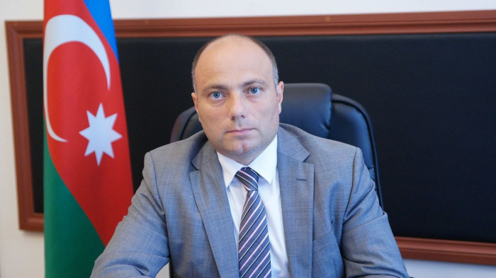 """Minister: """"Peace for Culture"""" campaign aimed at informing world about situation in liberated Azerbaijani lands"""