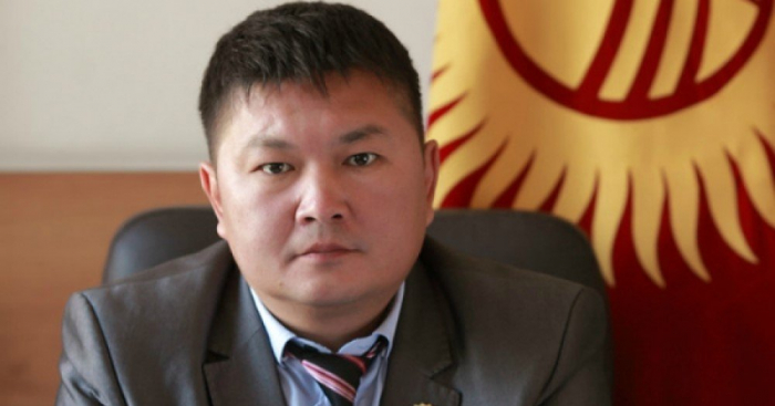Kyrgyzstan appoints new ambassador to Azerbaijan