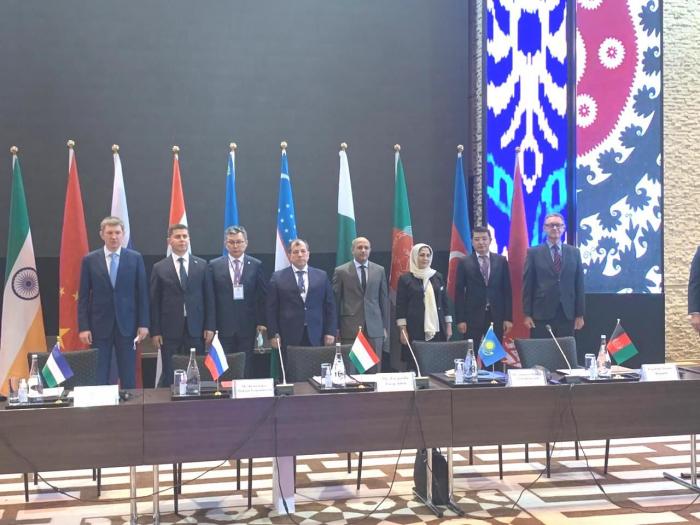 Azerbaijan takes part in first SCO Economic Forum