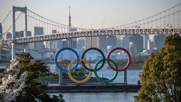 Olimpiadaya gedən idmançıların 80 faizi  peyvənd olunub