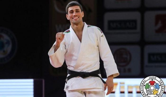 Azerbaijan names flag bearer for Tokyo Olympics