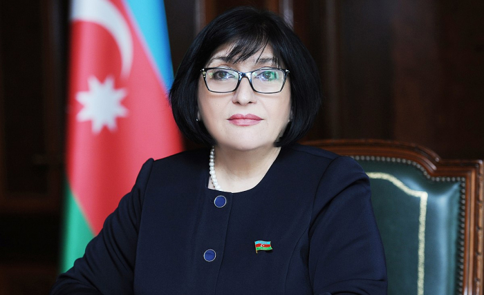 Azerbaijani people to mark Armed Forces Day with joy and pride, parl't speaker says