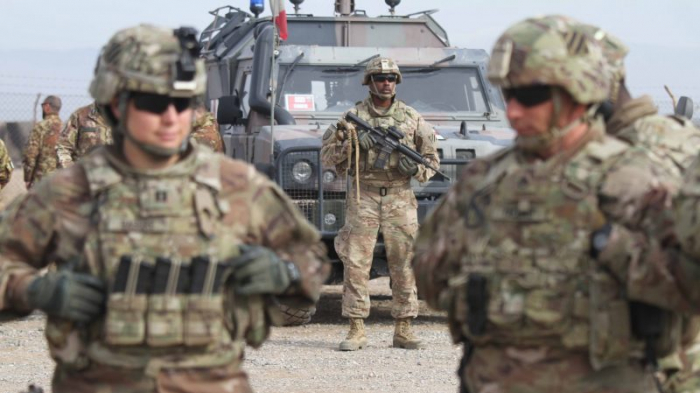 US plans to keep about 650 troops in Afghanistan after withdrawal