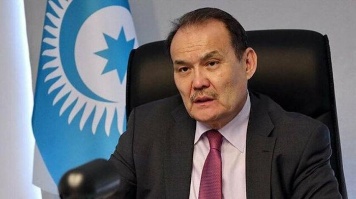 Historical triumph under Ilham Aliyev - source of pride for entire Turkic World,Baghdad Amreyev says
