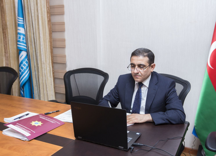 Azerbaijan's membership in WCO Political Commission approved