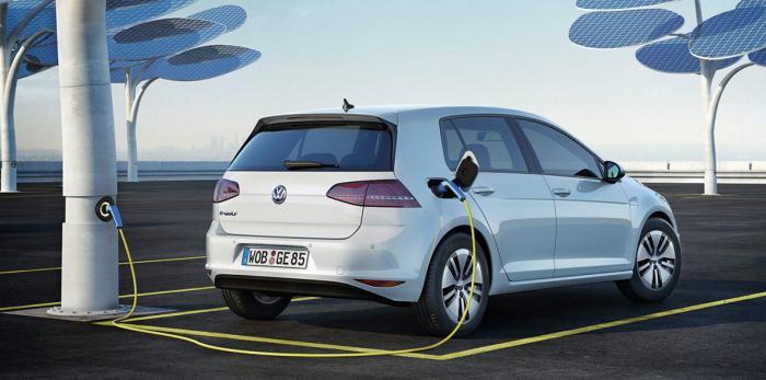 Volkswagen plans to halt sale of combustion engines in EU by 2035