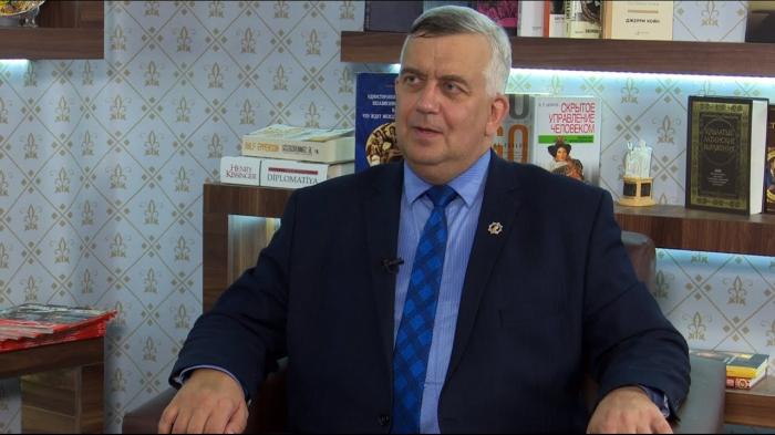 Armenia will have no future without solving three important problems -Oleg Kuznetsov